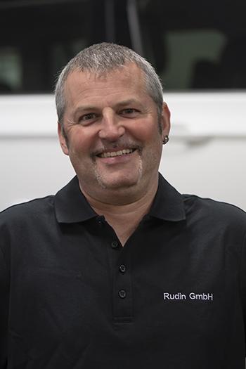 Mike Schaub Geschäftsinhaber