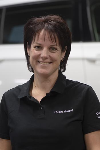 Silvia Rippstein Geschäftsinhaberin