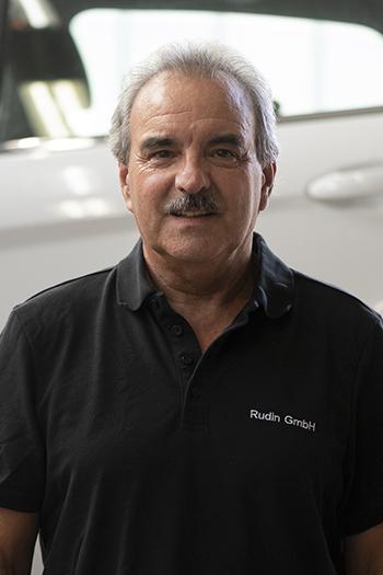 Jorge Iglesias